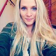 May-Britt Longva