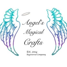 Angel's Magical Crafts - Unique Jewellery & Home Decor Designer