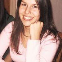 Melinda Csáki