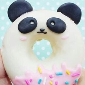 Cool Donut