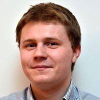 Konrad Chalewski