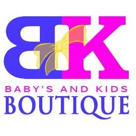 Baby's and Kids Boutique