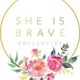 She Is Brave Collective // A Blog for Christian Women