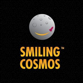 Smiling Cosmos