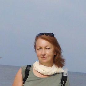 Anna Maciążek