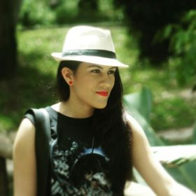 Melissa Vásquez