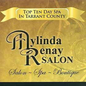 Mylinda Renay Salon Spa Salon Spa  Boutique