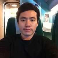 Daniel ChangHyun Yoon