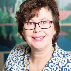 Yvonne Zwart-van Waardenburg