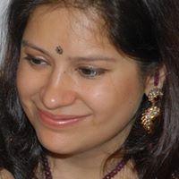Gudia Kawal Malhotra