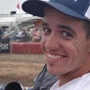 Brody Moore