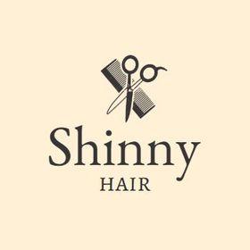The Shinny Hair
