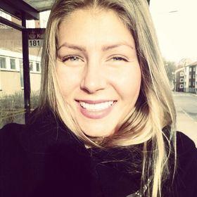 Charlotte Sagrelius
