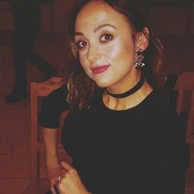 Oxana Naess