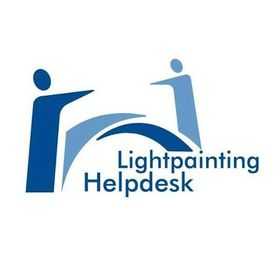 Lightpainting Helpdesk
