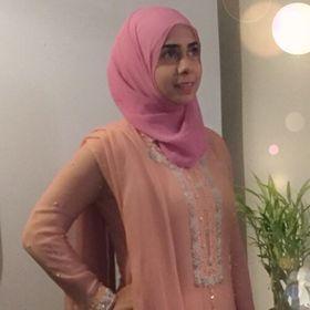 Arwa Akram