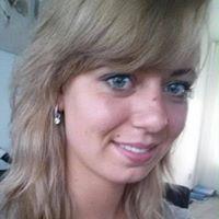 Samantha Vroegindeweij