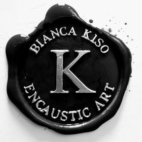 Bianca Kiso - encaustic ART