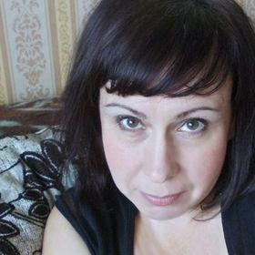 Татьяна Барсегян