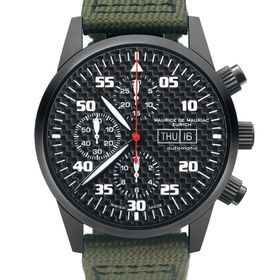 Maurice de Mauriac - Zurich Watches