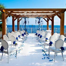 Monte-Carlo Weddings