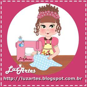 Márcia LuzArtes Patchwork