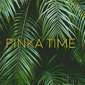 Pinka Time