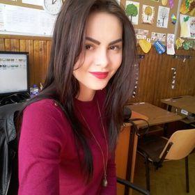 Madalina Ciornohac