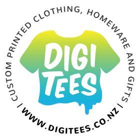 1589f2b99 Digitees | T shirt Printing New Zealand (digitees) on Pinterest