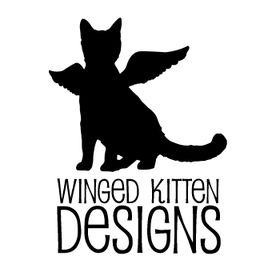 Winged Kitten Designs