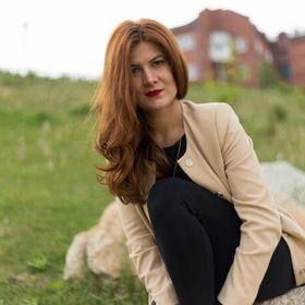 Luiza Salikhova