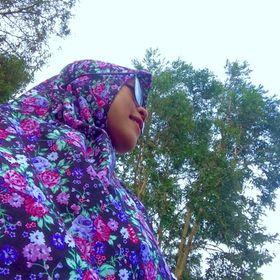 Rahmi Ilma Khalilie