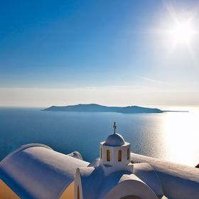 Majestic Greek Villas