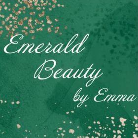 Emerald beauty by Emma