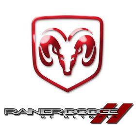 Rainier Dodge (rainierdodge) on Pinterest