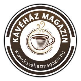 Kávéház Magazin