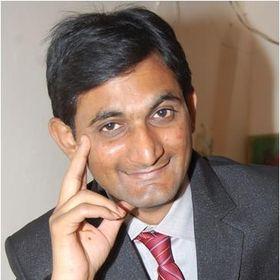 Vimesh Pandya