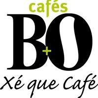Cafés B+O