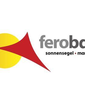 ferobau - sonnensegel - markisen