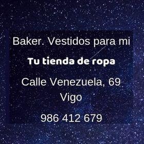 Baker Julio 2019