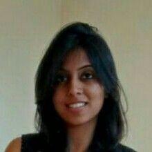 Prarthana Seshadri