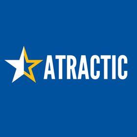☆ATRACTIC | Colanți Fitness