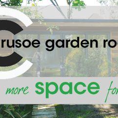 Crusoe Garden Rooms Limited