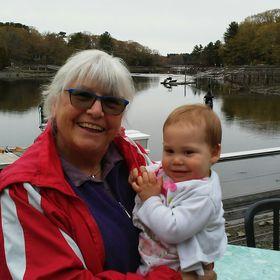 Carol Vance Corgivance Profile Pinterest