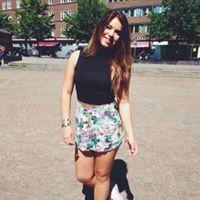 Aleksandra Solastie