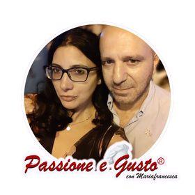 Passione e gusto con Mariafrancesca
