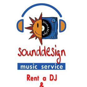 Sounddesign - Hiring dj for weddings in santorini, mykonos, ,Crete Greece,
