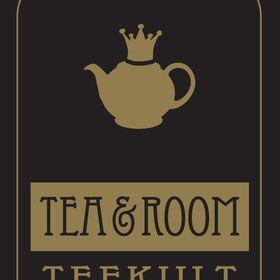 Tearoom Teekult