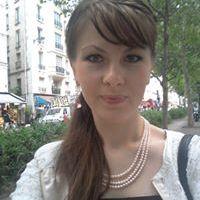 Anna Grechka