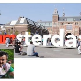 Personal Amsterdam Tours by Peter